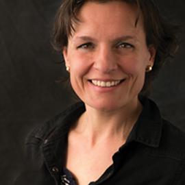 Barbara van der Steen