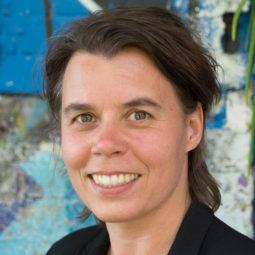 Suzanne Witteveen